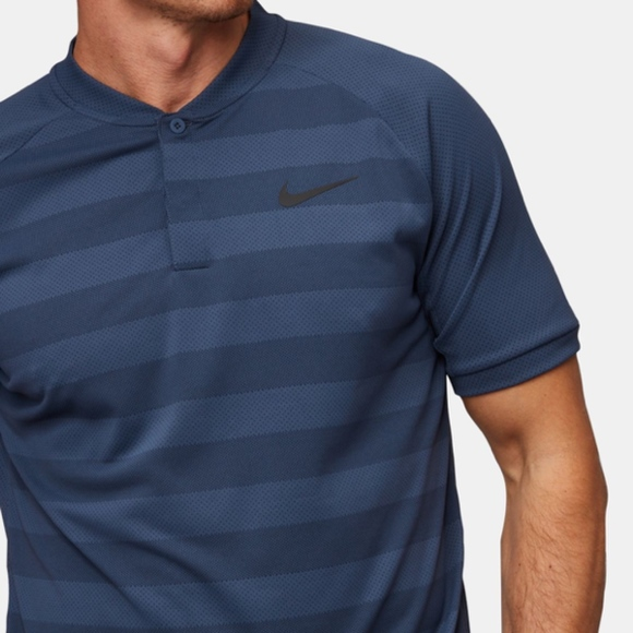 4e3374a3a2 Nike Shirts | Golf Zonal Cooling Momentum Slim Fit Xl | Poshmark